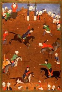 Ancient Polo